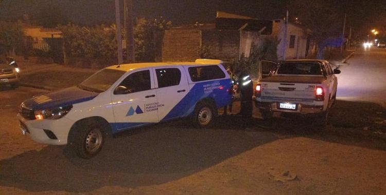 Alderetes: Se le escapó un tiro y mató a uno de sus amigos   El Diario 24
