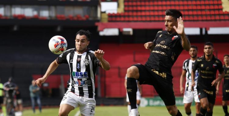 Central Córdoba perdió con Colón y vuelve a Santiago con algunas bajas | El Diario 24
