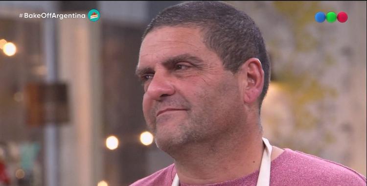 VIDEO Gabriel fue el primer eliminado de Bake Off Argentina: Mirá lo que le dijo el jurado   El Diario 24