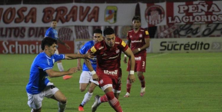 VIDEO San Martín de Tucumán empató con Belgrano pero sigue prendido arriba: Mirá lo mejor del partido | El Diario 24