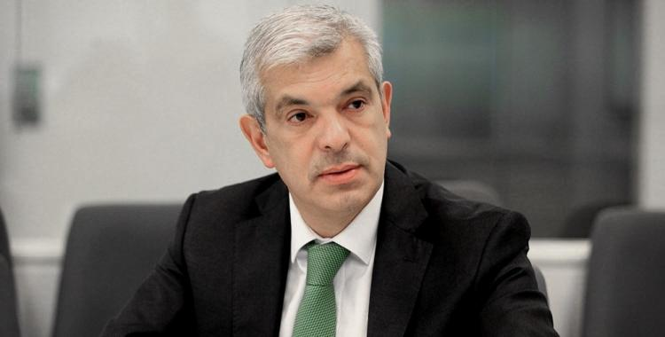 Julián Domínguez recibirá el lunes a los miembros de la Mesa de Enlace | El Diario 24