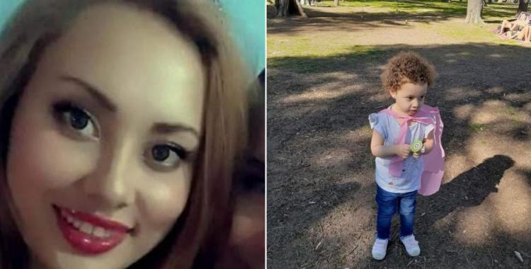 Quién es la joven brasileña que buscan en todo el país por el secuestro de su hija de 2 años   El Diario 24