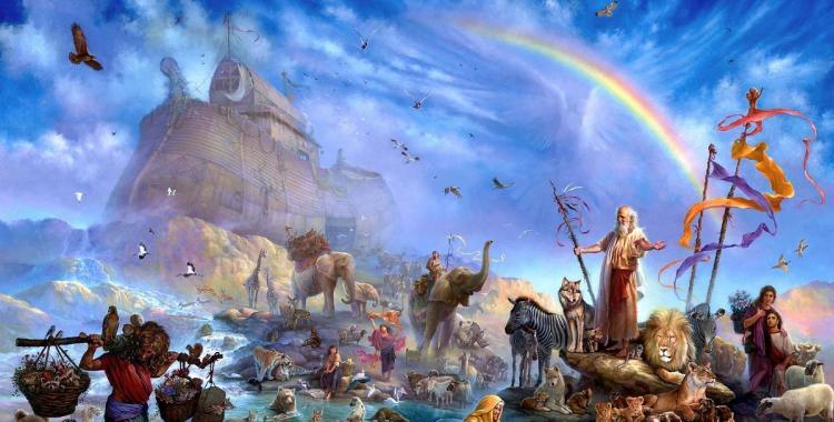 Cómo hizo Dios para crear el mundo y qué les pasará a quienes no creen | El Diario 24
