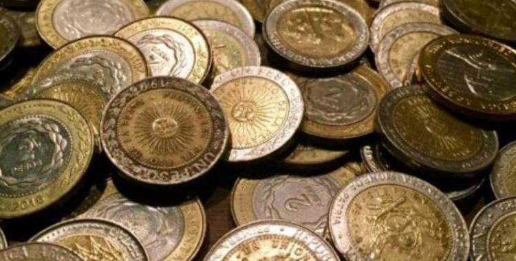 Desmienten que coleccionistas paguen hasta $15 mil por monedas de 1 peso con un error de ortografía | El Diario 24