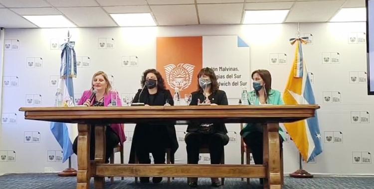 Carla Vizzotti asegura que una provincia argentina ya alcanzó la inmunidad rebaño   El Diario 24