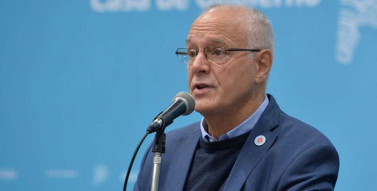 Daniel Gollan y una frase sobre la foto de Olivos que generó polémica | El Diario 24