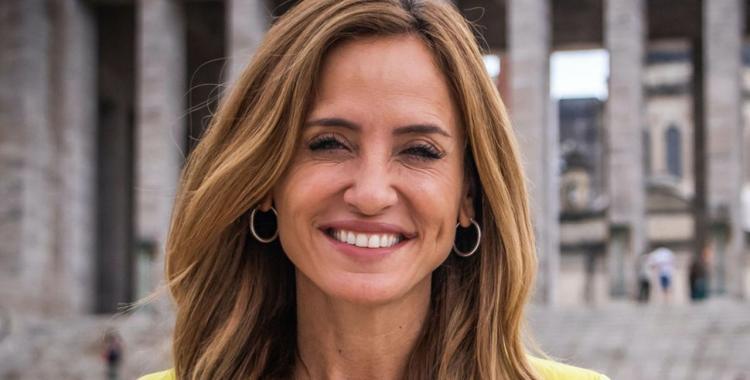 Las redes se llenaron de memes pidiendo la aparición de Victoria Tolosa Paz   El Diario 24