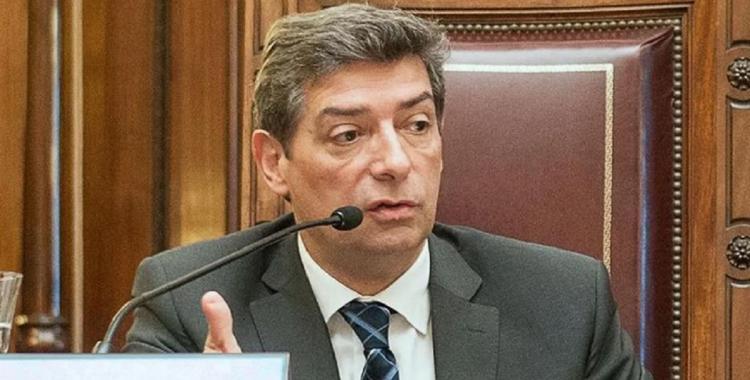 Horacio Rosatti es el nuevo presidente de la Corte Suprema de Justicia   El Diario 24