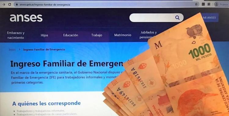 Confirmado: estas son las personas que cobrarán el IFE 4 | El Diario 24