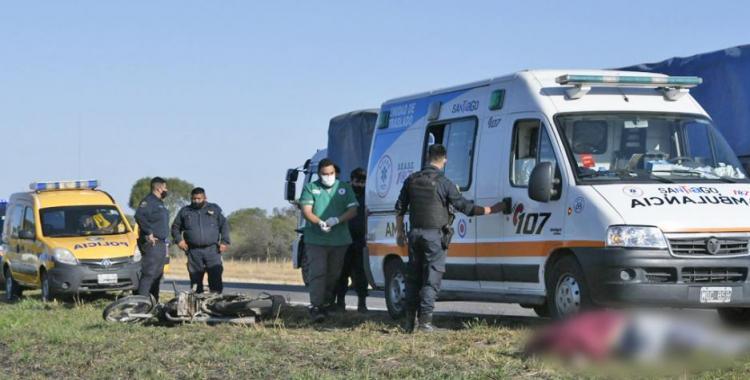 Apresaron a un tucumano que atropelló a una mujer y le provocó la muerte   El Diario 24