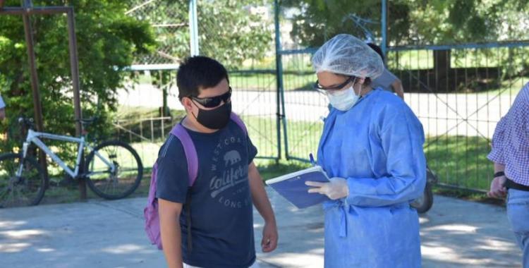 Tafí Viejo: realizarán un Mega Operativo Sanitario   El Diario 24