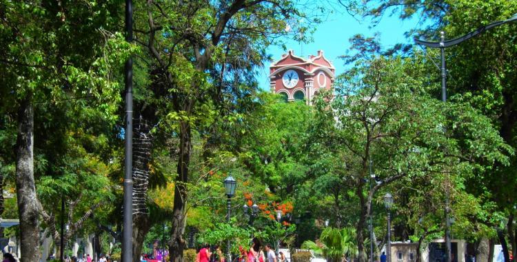 Las bienaventuranzas básicas de los santiagueños   El Diario 24