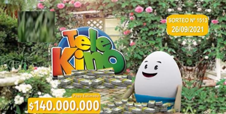 ¿De dónde es el ganador de más de 130 millones del Telekino? | El Diario 24
