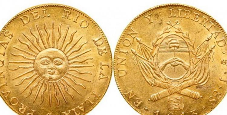No busques más, esta es la moneda argentina que puede hacerte rico   El Diario 24