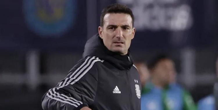 Scaloni dio a conocer a los 30 convocados de la Selección argentina para la triple fecha de Eliminatorias | El Diario 24