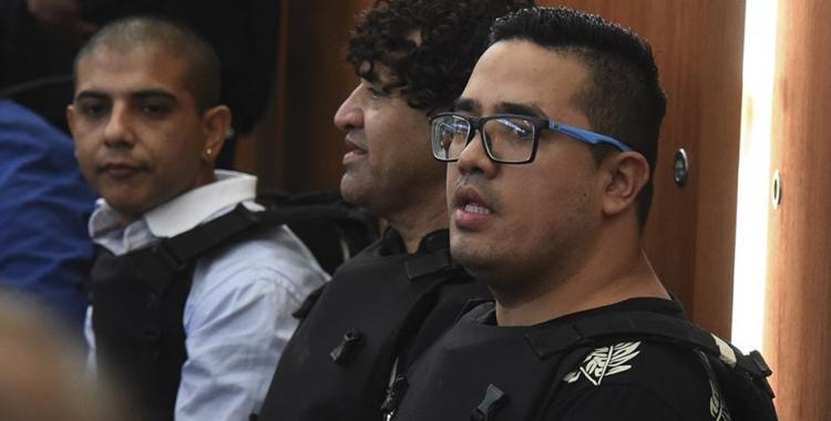 Condenaron a 28 años de cárcel a Ariel Cantero, el líder de Los Monos por tiroteos a la casa de jueces | El Diario 24