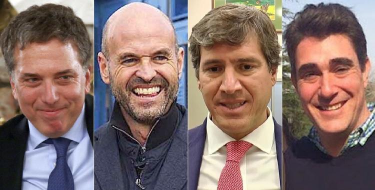 Ratifican la falta de mérito para Dujovne, Dietrich, Iguacel y Saravia Frías   El Diario 24