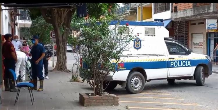 Conmoción por un nuevo femicidio: hallan  el cuerpo de una mujer con múltiples puñaladas   El Diario 24