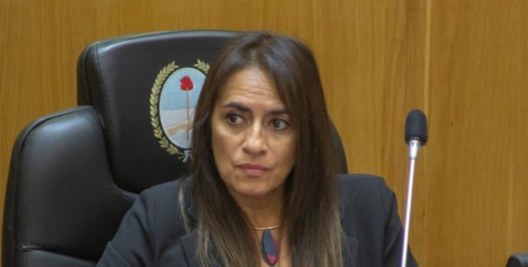 Sandra Orquera, a cargo de la Gobernación: Tucumán tiene a una mujer al frente del Ejecutivo por primera vez | El Diario 24