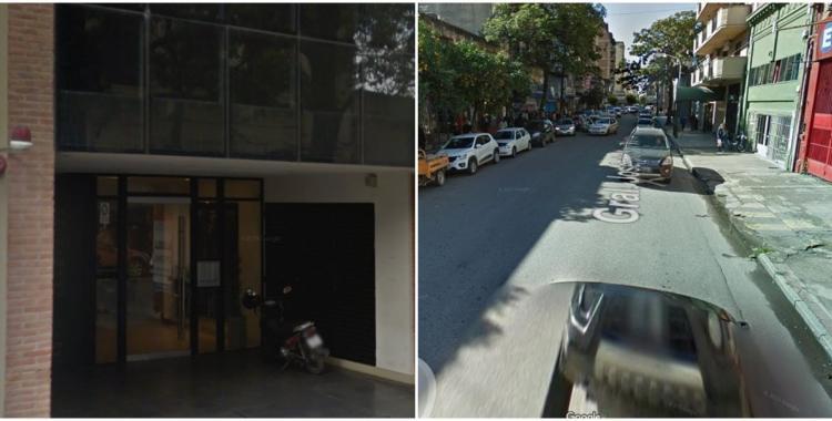 Robo millonario en un edificio del microcentro tucumano | El Diario 24