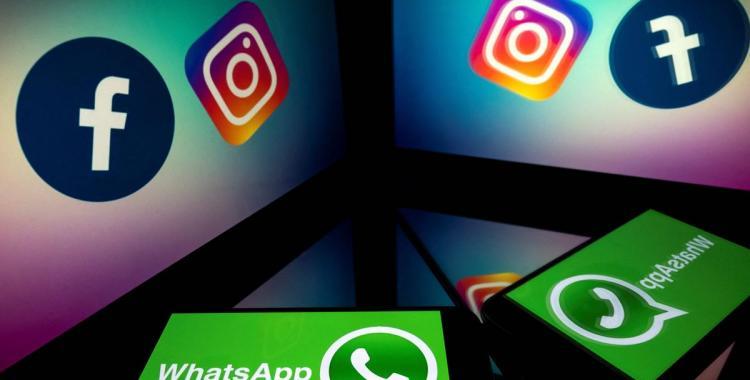 Tras más de siete horas de fallar en todo el mundo, WhastApp, Facebook e Instagram volvieron a funcionar | El Diario 24