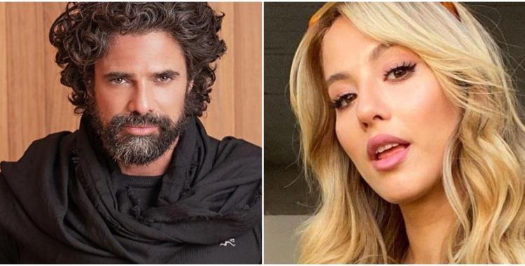 Flor Vigna y Luciano Castro protagonizan un inesperado romance: la foto que los muestra juntos | El Diario 24