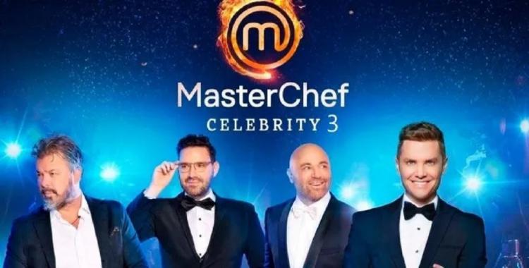 Comenzaron las grabaciones de Masterchef Celebrity 3 | El Diario 24