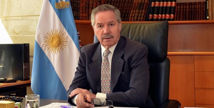 Felipe Solá rompió el silencio tras su salida del gabinete de Alberto Fernández y dijo sentirse defraudado   El Diario 24