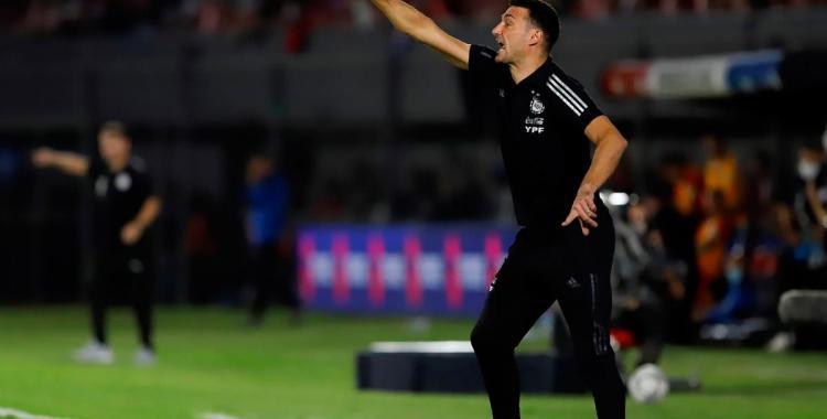 El análisis de Lionel Scaloni tras el empate de Argentina y el primer confirmado para recibir a Uruguay   El Diario 24