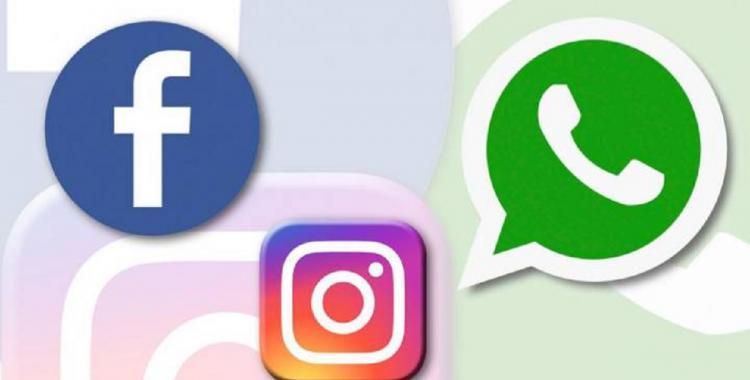 Facebook e Instagram reportan nuevas fallas en su funcionamiento | El Diario 24
