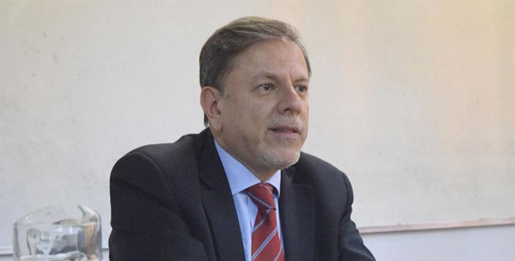 Eduardo Zuain afirmó que la causa por el Memorándum dañó la imagen de Argentina | El Diario 24