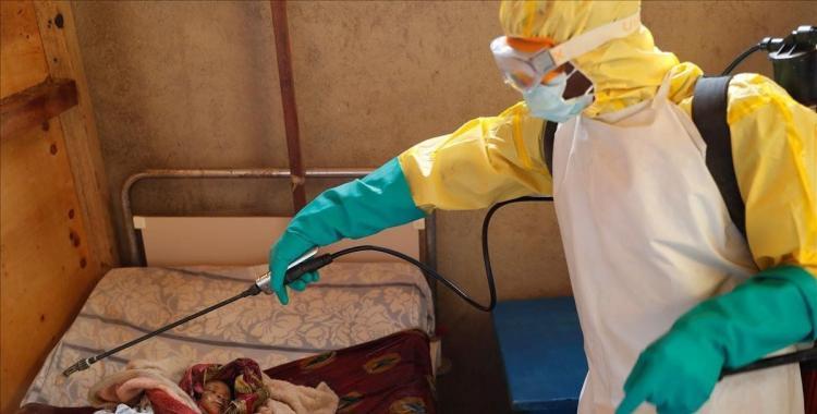 Preocupación en República del Congo por la reaparición del Ébola a cinco meses de declararse el fin de la epidemia   El Diario 24