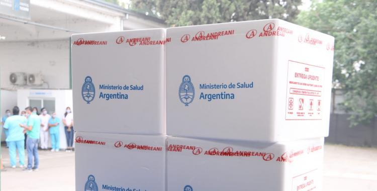 Llegaron segundas dosis de Sputnik V a Tucumán y este es el nuevo cronograma de vacunación   El Diario 24
