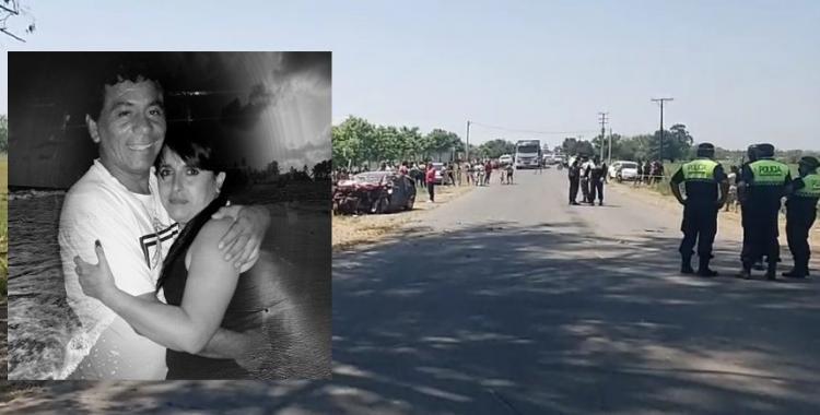 Duelo municipal en Aguilares por la muerte de 3 vecinos en un fatal accidente de tránsito | El Diario 24