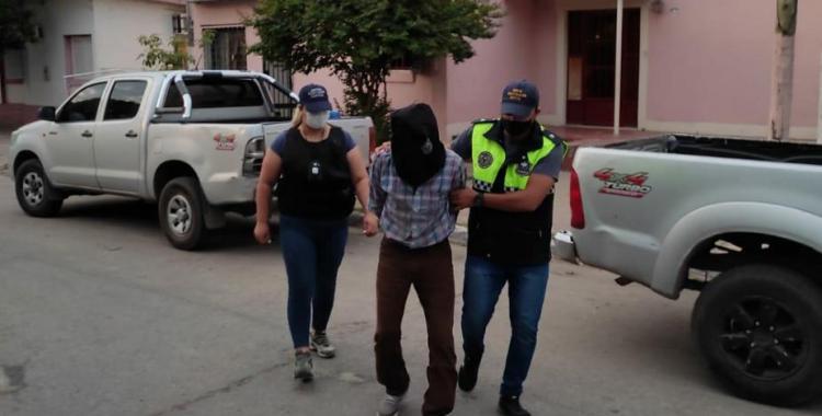 Detienen en Famaillá al presunto femicida de Pamela Soledad Pérez | El Diario 24