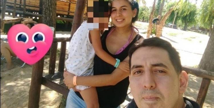 Brutal femicidio: Un hombre estranguló a su pareja y luego confesó el crimen   El Diario 24
