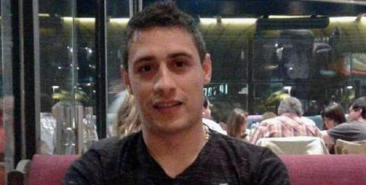 Atrapan en Salta a Roberto Rejas, el asesino de Milagros Avellaneda y su bebé Benicio   El Diario 24