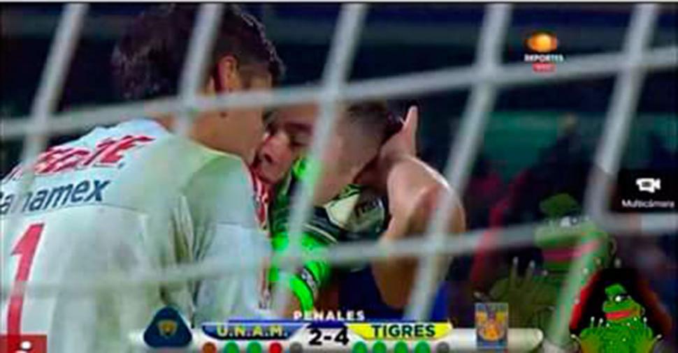 Los nuevos refuerzos de Tigres UANL. Campeon MX