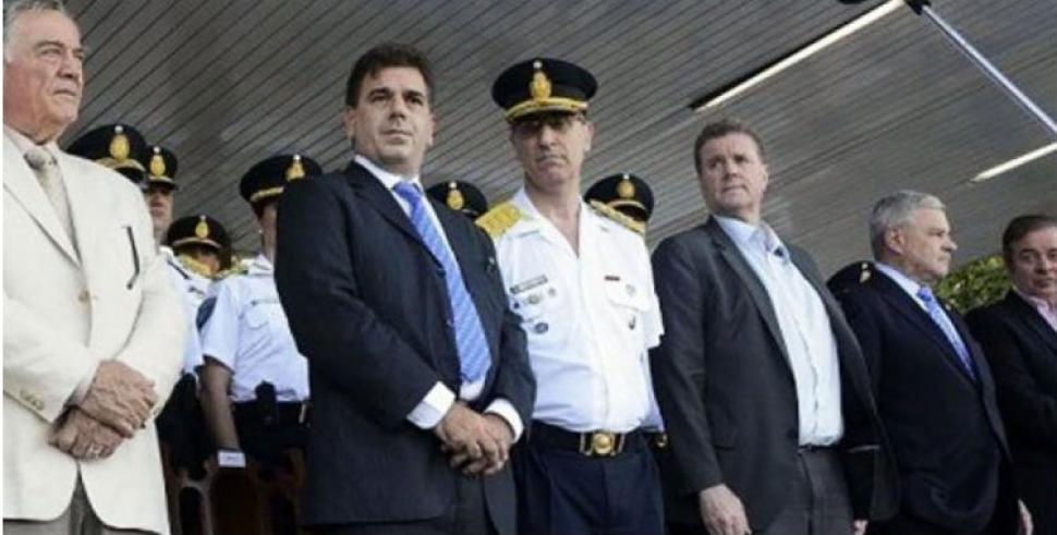 La policía bonaerense recibirá un aumento salarial del 25%