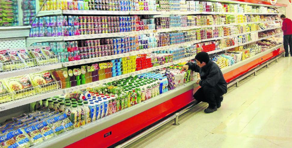 Resultado de imagen de supermercados