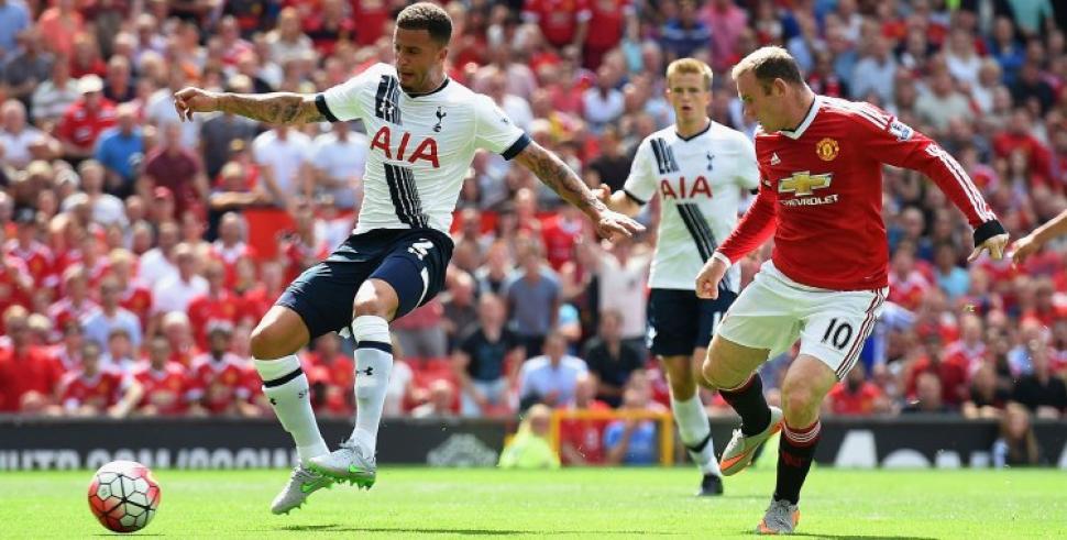 Tottenham Vs Leicester Ao Vivo: ESPN 2 Transmite En Vivo Tottenham Vs Manchester United
