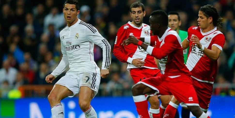 Ampliar (1 fotos). El Real Madrid ...
