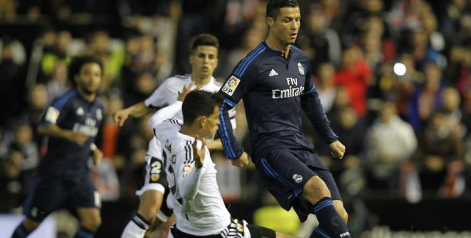 Ampliar (1 fotos). Real Madrid ...