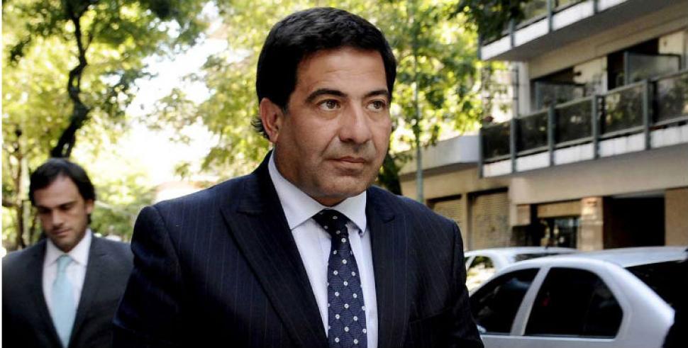 El Juez Claudio Bonadio Proces A Ricardo Echegaray El Diario 24