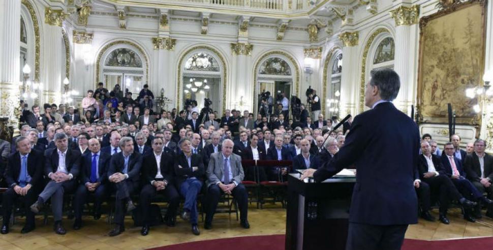 Segundo semestre en Argentina comenzó con despidos y suspensiones