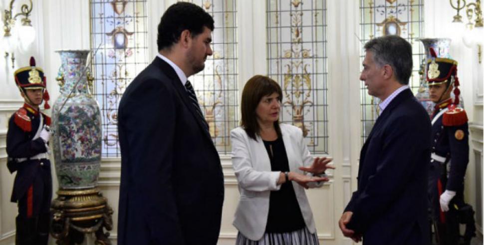 Denuncian la detección de argentinos formados en el Estado Islámico