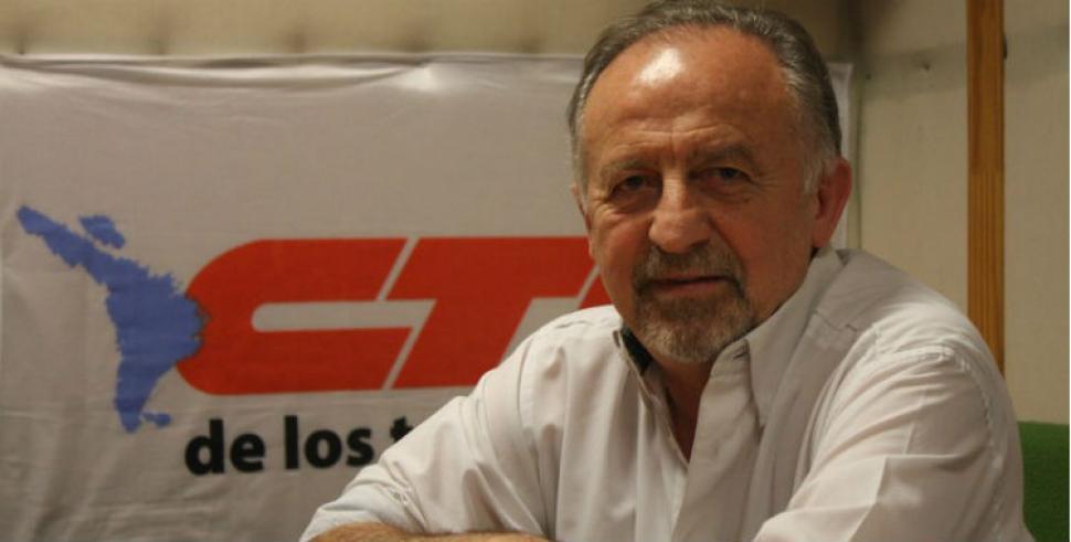 Prosigue en Argentina Marcha Federal contra tarifazos de Macri