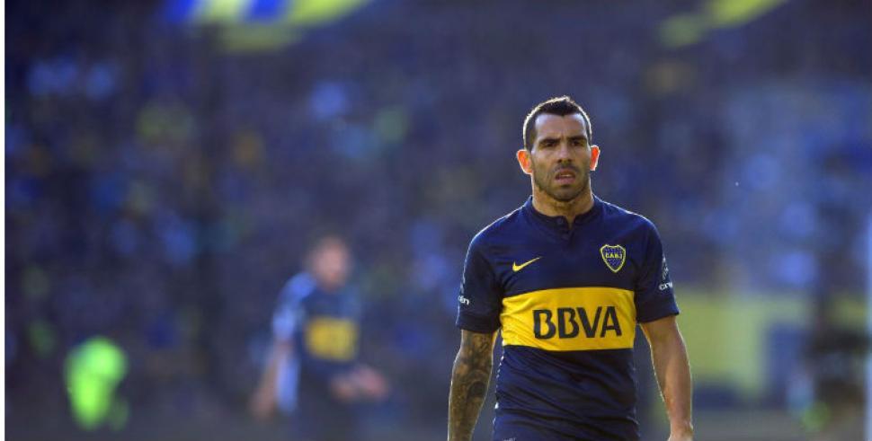 Tevez puso dos condiciones para jugar en China | El Diario 24
