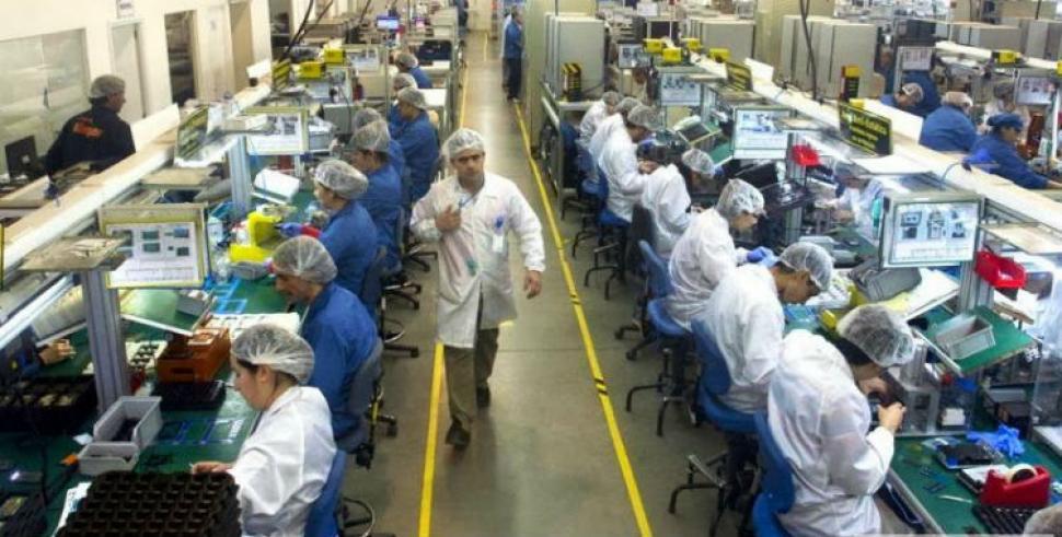 Resultado de imagen para industria argentina