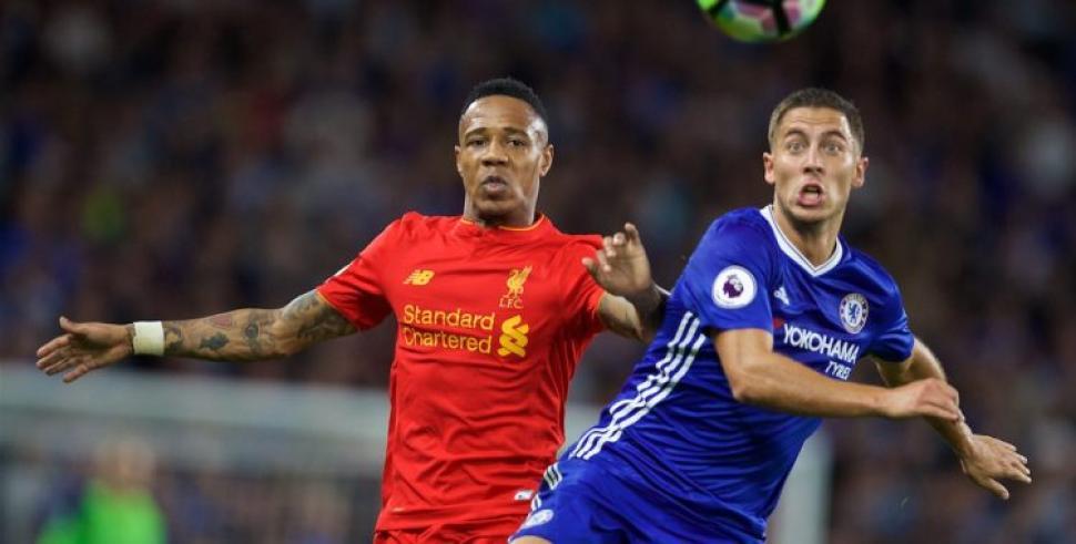 Image Result For Juego En Vivo De Chelsea Vs Liverpool